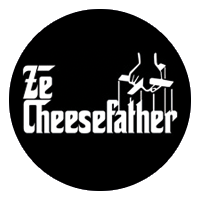 Ze Cheesefather Oracle of Geek
